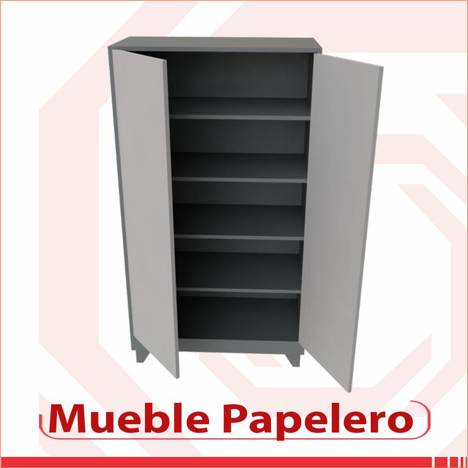 Muebles met licos super muebles pereira for Pedestales metalicos para mesas